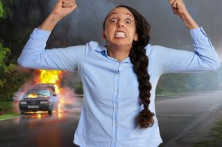 Фото: pixabay.com | Выходка владельца Lexus возмутила владивостокцев