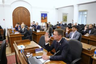 Фото: dumavlad.ru | Во Владивостоке объявлен конкурс на замещение должности главы города