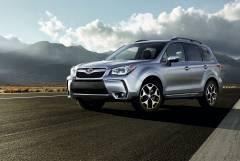Subaru сделает новую модель Forester дешевле