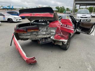 Фото: RDS Asia | «Чайзер всмятку»: известный дрифтер разбил свою машину во Владивостоке