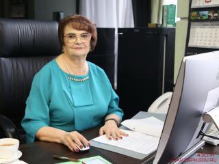 Фото: zspk.gov.ru | В Приморье депутат провела приемы жителей четырех муниципалитетов