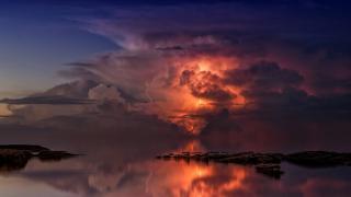 Фото: pixabay.com | Даты трех магнитных бурь в июне. Что спасет от плохого самочувствия