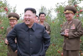 Лидер КНДР может приехать на ВЭФ во Владивосток