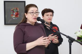 Фото: Екатерина Дымова / PRIMPRESS | Вера Глазкова: «Я предвижу возможное закрытие части частных музеев и галерей»