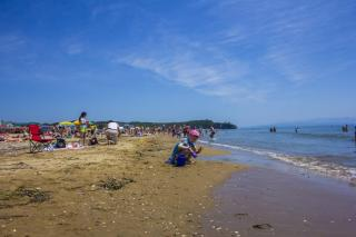 Фото: Анна Шеринберг / PRIMPRESS | Все на пляж: завтра в Приморье будет жарко