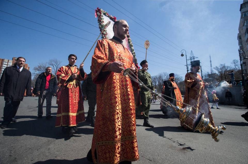 10 фактов о конфессиях в Приморье