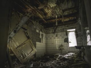 Фото: pixabay.com | Во Владивостоке подростка придавило упавшей плитой в заброшенном здании