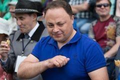 Приморские бизнесмены прокомментировали арест Пушкарева