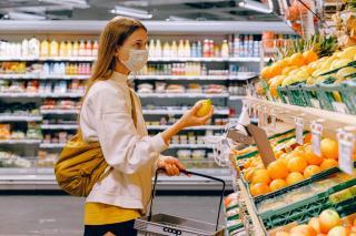 Фото: pexels.com   Как закупаться продуктами быстрее и эффективнее?