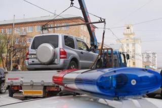 Фото: МВД   Раскрыта неприятная правда о ГИБДД и эвакуаторщиках во Владивостоке