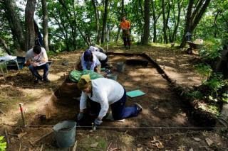 Фото: dvfu.ru | Фото: специалисты рассказали, кому принадлежат обнаруженные в Приморье человеческие останки