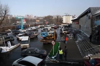 Фото: KONKURENT | Во Владивостоке торговую сеть «Парус» купил «Реми»