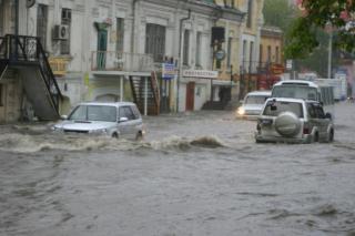 Фото: PRIMPRESS | Сильный ливень будет идти два дня во Владивостоке: названы даты