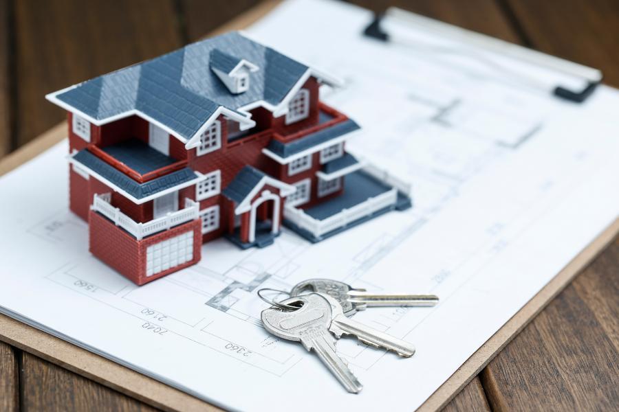 Ипотека по программе «Господдержка 2020» в Сбере доступна по ставке от 5,55%