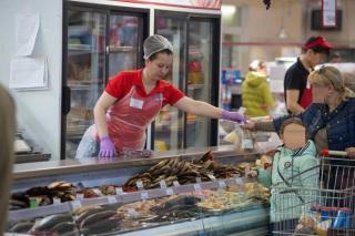 Фото: PRIMPRESS   «Просите хотя бы понюхать»: приморцы обсуждают скандальный случай в магазине