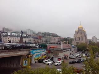 Фото: PRIMPRESS   Синоптики рассказали, когда в Приморье похолодает