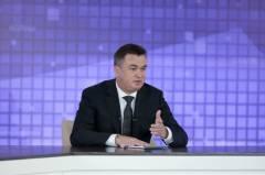 Миклушевский: Декриминализация региона продолжится, невзирая на должности