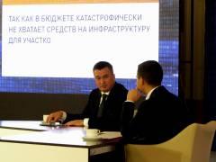 Владимир Миклушевский: «Долг по зарплатам в Приморье – следствие коррупции»