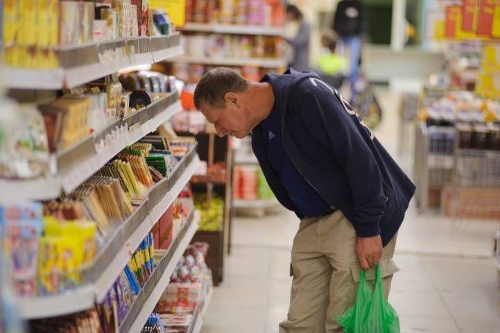 Россиян готовят крезкому росту цен на еду
