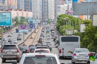 Фото: Евгений Кулешов / vlc.ru | Во Владивостоке стартует ремонт Некрасовского путепровода