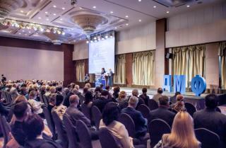 Фото: ДМФ-диалоги   Второй Дальневосточный медицинский форум «ДМФ-диалоги–2021» состоится 24-25 июня во Владивостоке