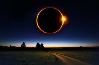 Фото: pixabay.com   Роковое новолуние и уникальное солнечное затмение.  Где можно увидеть и чего стоит опасаться