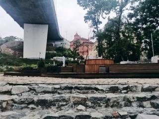 Фото: PRIMPRESS / Софья Федотова   Во Владивостоке прошла лекция на тему «Как и зачем изучать городские районы?»