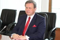 Первая встреча генконсула Польши с приморским парламентом прошла во Владивостоке