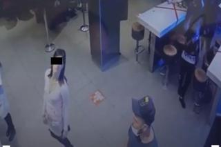 Фото: кадр из видео | «Сделала это сразу». Жительница Владивостока пришла в KFC и прославилась на весь город