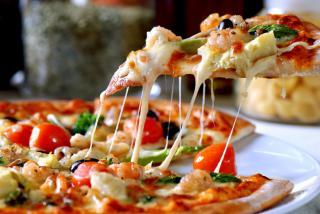Фото: pixabay.com | Пицца со скидкой! По карте Visa от Примсоцбанка можно сэкономить на доставке в «Додо»