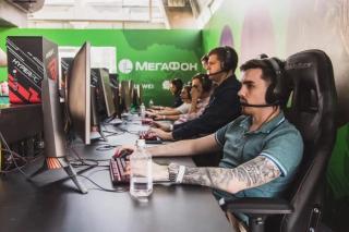 Фото: МегаФон | МегаФон запускает новый сервис подписки на мобильные игры