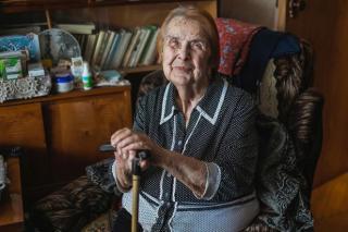Фото: mos.ru | ПФР сообщил, каким пенсионерам дадут прибавку в 6 тыс. рублей до конца июня