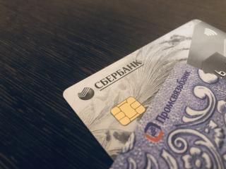 Фото: PRIMPRESS | «Получат право на взыскание»: банковские карты россиян проверит ФНС с 1 июля
