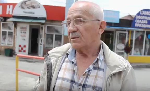 Уличный опрос: что хорошего было в СССР?