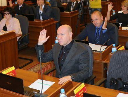 Налоговая пришла в фирму бывшего депутата Думы Владивостока