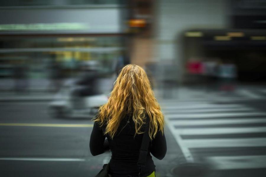 «Красивая до безумия»: молодая девушка пропала в Приморье
