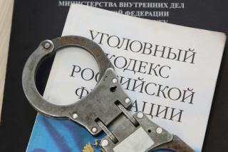 Фото: Пресс-служба ОМВД России   В Приморье полиция задержала подозреваемого в совершении разбойного нападения на магазин