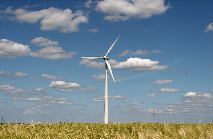 Освоение стихии: где в Приморье используются ветровые электростанции?
