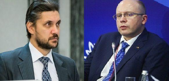Медведев уволил двух замов главы Минвостокразвития