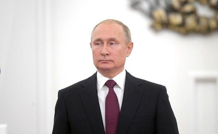 Путин одобрил очередную пенсионную реформу