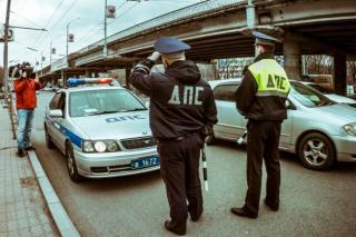 Фото: PRIMPRESS | Новый запрет с 1 июля коснется всех автомобилистов: заявление ГИБДД