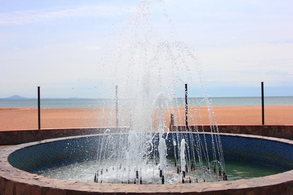 Почему чиновники закрыли Шамору для купания?