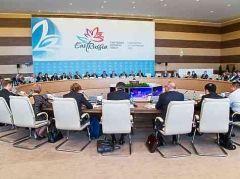 Нарышкин обсудил с премьером Японии планы на ВЭФ