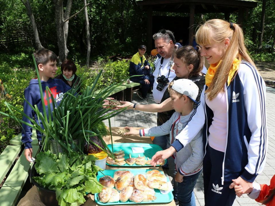 В Приморье на «Земле леопарда» впервые состоится творческий фестиваль