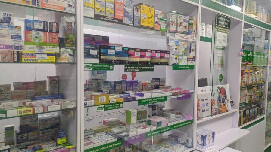 В Приморье удалось сдержать рост цен на крупы и лекарства