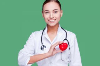 Фото: Лаборатория «Гемотест»   Медицинским работникам помогут проверить здоровье в «Гемотесте»