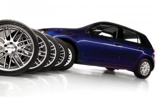 Фото: freepik.com | Выбор шин для автомобиля