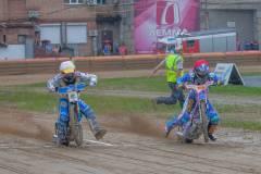 «Восток» одержал вторую победу на чемпионате России