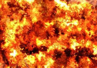 Фото: pixabay.com | «Ужас, а водитель жив?»: автомобиль взорвался на трассе под Владивостоком