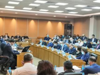 Фото: «Единая Россия» | Депутаты «Единой России» отчитаются перед избирателем
